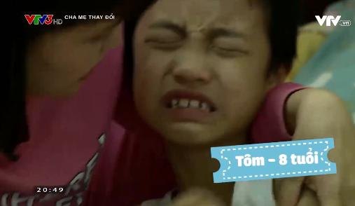 Giọt nước mắt của những đứa trẻ khi không được cha mẹ thấu hiểu - Ảnh 5.