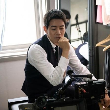 Trước giờ tập cuối lên sóng, nhà sản xuất VIP tung hình hậu trường dự đoán kết phim - Ảnh 2.
