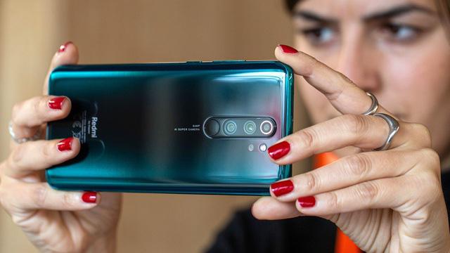 Những mẫu smartphone tầm trung dưới 7 triệu nổi bật năm 2019 - Ảnh 5.