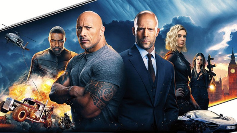 Điểm mặt những bộ phim không thể bỏ lỡ trong năm 2020 - Ảnh 13.