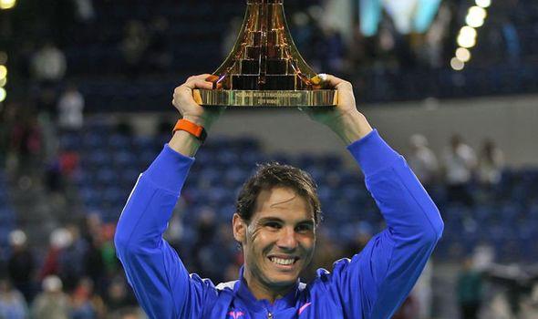 Nadal: Messi khác Federer, và Ronado không phải là tôi - Ảnh 2.