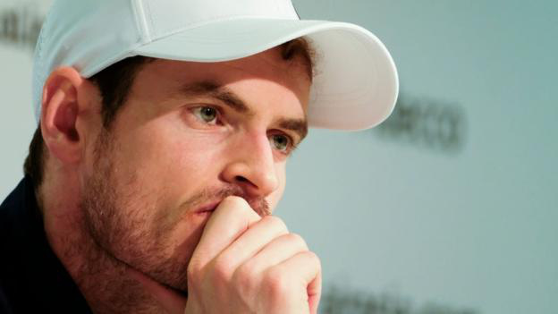 Andy Murray nghỉ thi đấu trong phần còn lại năm 2020 - Ảnh 1.