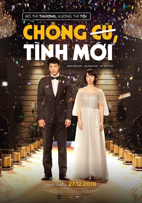 Kwon Sang-woo trở lại với vai diễn mặn mòi trong phim điện ảnh mới - Ảnh 2.