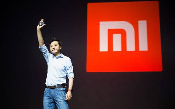 Kinh doanh bết bát, Lei Jun bay chức chủ tịch Xiaomi - Ảnh 1.
