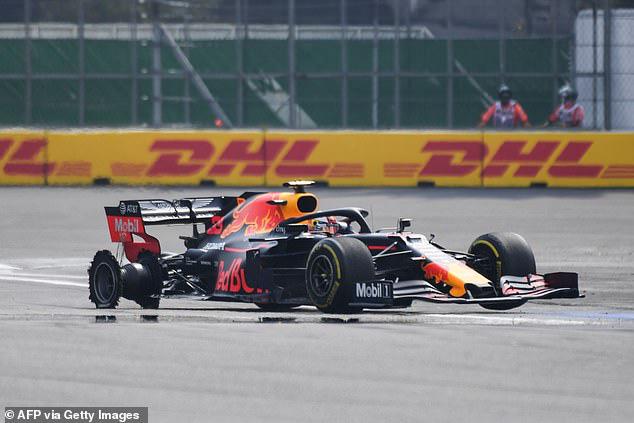 Những ấn tượng đọng lại sau mùa giải F1 2019 - Ảnh 3.