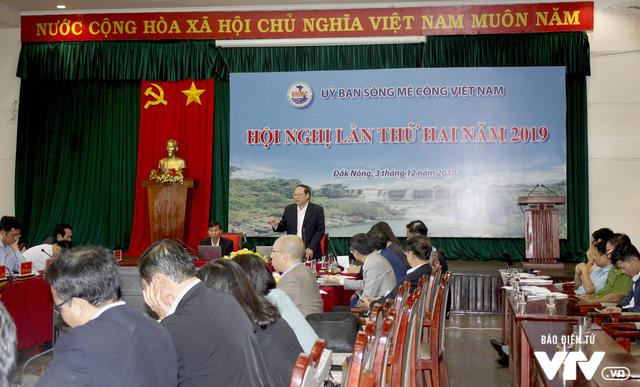 Phát triển kinh tế - xã hội trên dòng chính của sông Mê Công bị ảnh hưởng - Ảnh 3.