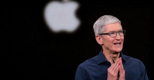 Tim Cook úp mở về Apple Car - Ảnh 3.