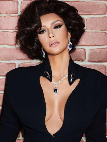 7HOLLYWOOD Winter 2020: Kim Kardashian West lột xác ngoạn mục - Ảnh 3.