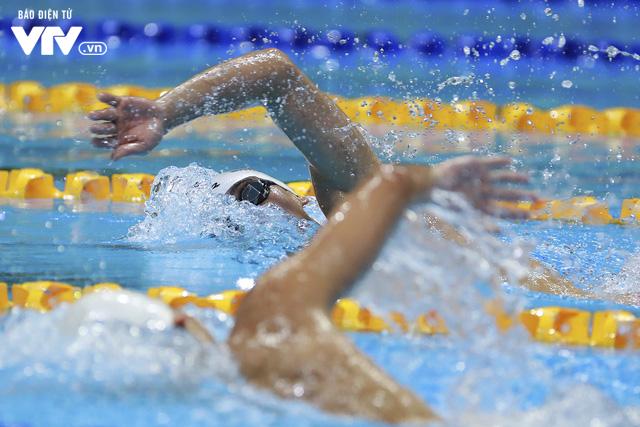 Chân dung Nguyễn Huy Hoàng: Nhà vô địch tự phá sâu kỷ lục SEA Games, đạt 2 chuẩn A Olympic - Ảnh 6.