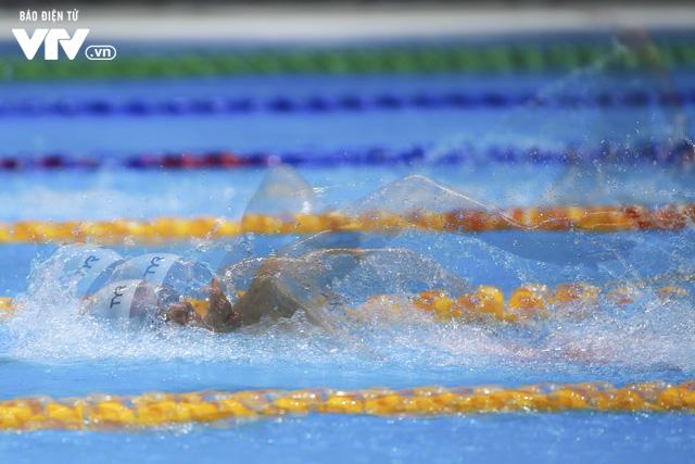 Chân dung Nguyễn Huy Hoàng: Nhà vô địch tự phá sâu kỷ lục SEA Games, đạt 2 chuẩn A Olympic - Ảnh 8.