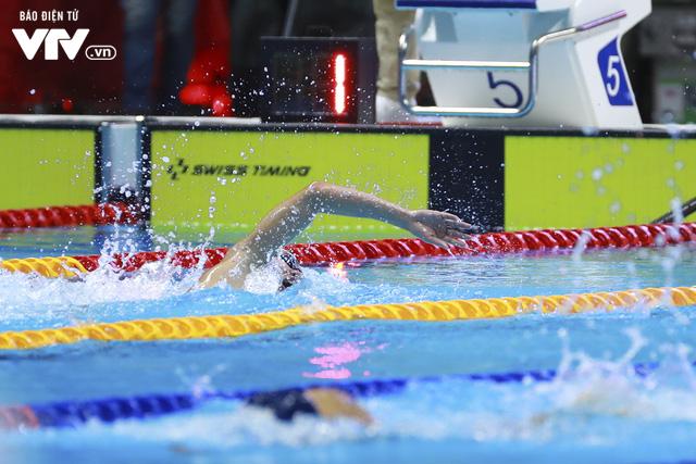 Chân dung Nguyễn Huy Hoàng: Nhà vô địch tự phá sâu kỷ lục SEA Games, đạt 2 chuẩn A Olympic - Ảnh 9.