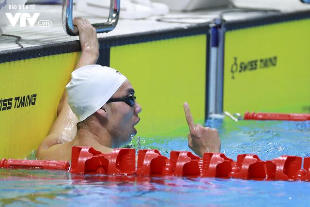 Chân dung Nguyễn Huy Hoàng: Nhà vô địch tự phá sâu kỷ lục SEA Games, đạt 2 chuẩn A Olympic - Ảnh 10.