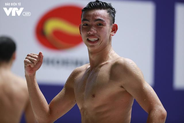 Chân dung Nguyễn Huy Hoàng: Nhà vô địch tự phá sâu kỷ lục SEA Games, đạt 2 chuẩn A Olympic - Ảnh 12.