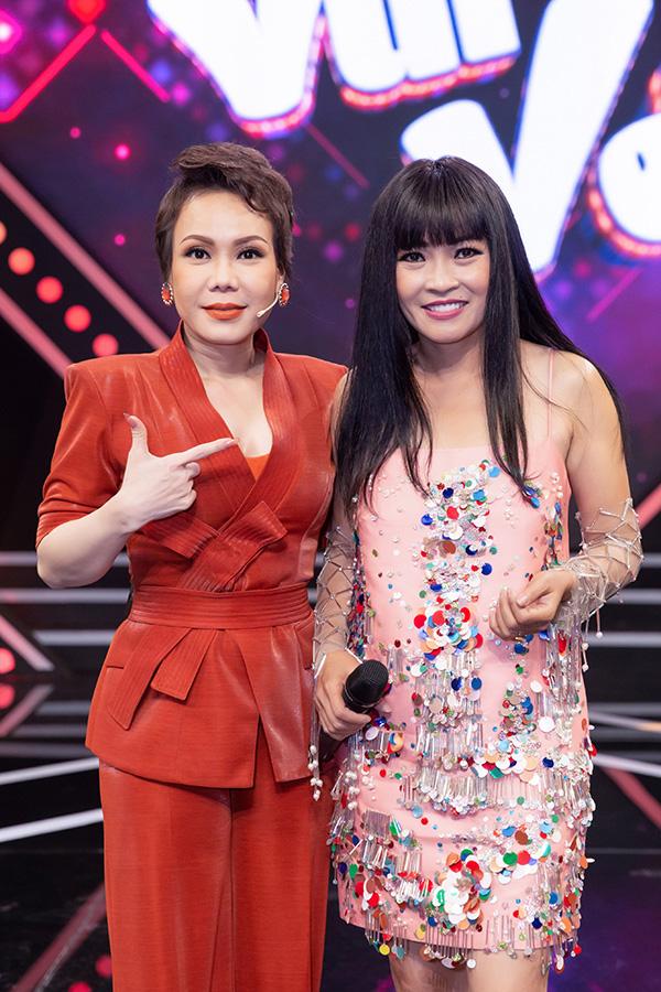 Phương Thanh tiết lộ lý do rút khỏi giải thưởng Làn Sóng Xanh - Ảnh 4.