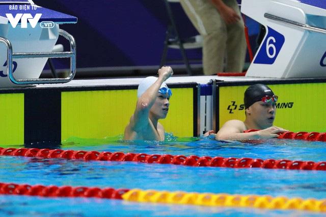 Ảnh: Những khoảnh khắc ấn tượng trong ngày thi đấu 5/12 tại SEA Games 30 - Ảnh 7.