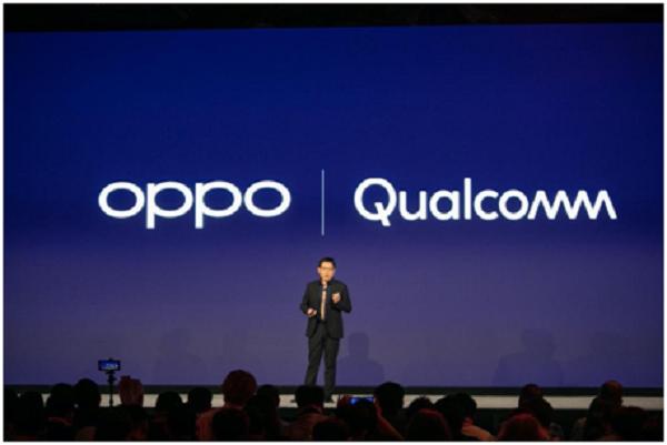 Oppo ra mắt smartphone 5G với chip Snapdragon 865 trong quý I/2020 - Ảnh 1.