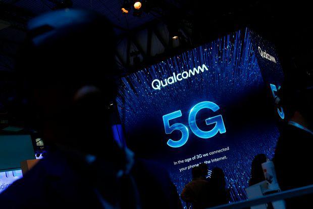 Qualcomm giới thiệu chip 5G XR đầu tiên trên thế giới - Ảnh 1.