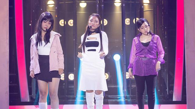Nhật Thủy cân 3 giọng hát nhóm H.A.T  khi song ca cùng Ưng Hoàng Phúc - Ảnh 2.