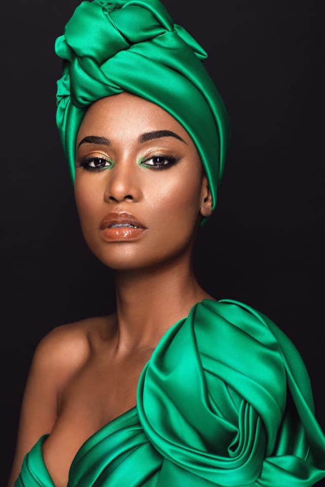 Người đẹp Nam Phi đăng quang Hoa hậu Hoàn vũ 2019 - Ảnh 6.