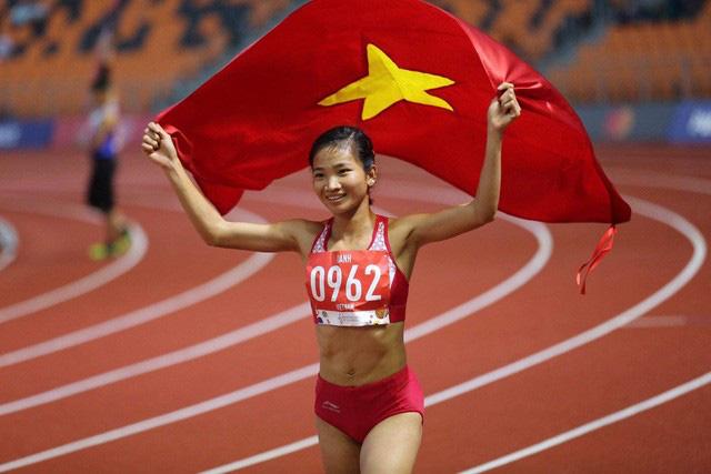 Khoảnh khắc ấn tượng trong ngày thi đấu 8/12 tại SEA Games 30: Ngày vàng của thể thao Việt Nam - Ảnh 5.