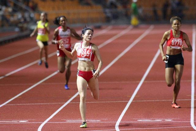 Khoảnh khắc ấn tượng trong ngày thi đấu 8/12 tại SEA Games 30: Ngày vàng của thể thao Việt Nam - Ảnh 9.