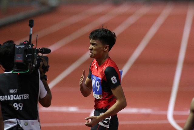 Khoảnh khắc ấn tượng trong ngày thi đấu 8/12 tại SEA Games 30: Ngày vàng của thể thao Việt Nam - Ảnh 10.