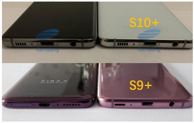 Bộ 3 Galaxy S10 đồng loạt lộ ảnh, hé lộ thêm nhiều thông tin chi tiết - Ảnh 3.