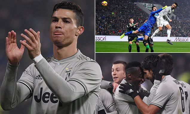 Kết quả bóng đá quốc tế đêm 10/2, sáng 11/2: Chelsea thua đậm Man City, Juventus thắng lớn - Ảnh 3.