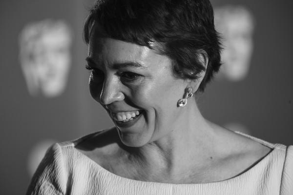 Những khoảnh khắc tuyệt đẹp của sao thế giới tại BAFTA 2019 - Ảnh 2.