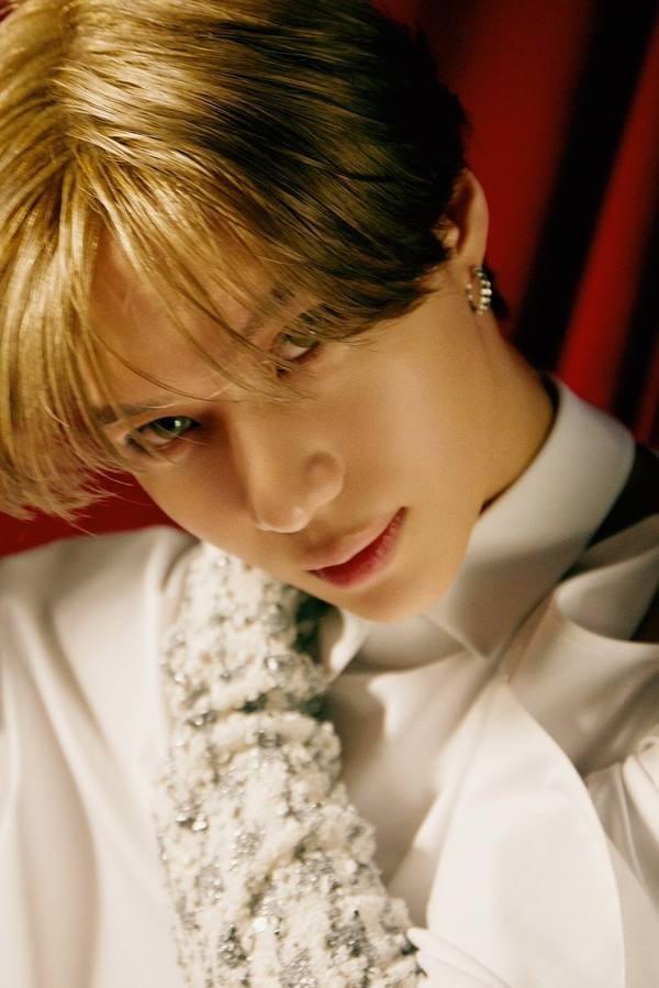 """Taemin (SHINee) trình làng mini album """"WANT"""" sau thời gian dài im ắng - Ảnh 2."""