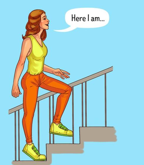 9 bài tự kiểm tra sức khỏe đơn giản - ảnh 9