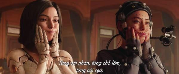 Hậu trường hoành tráng của James Cameron khi làm siêu phẩm Alita: Battle Angel - Ảnh 1.