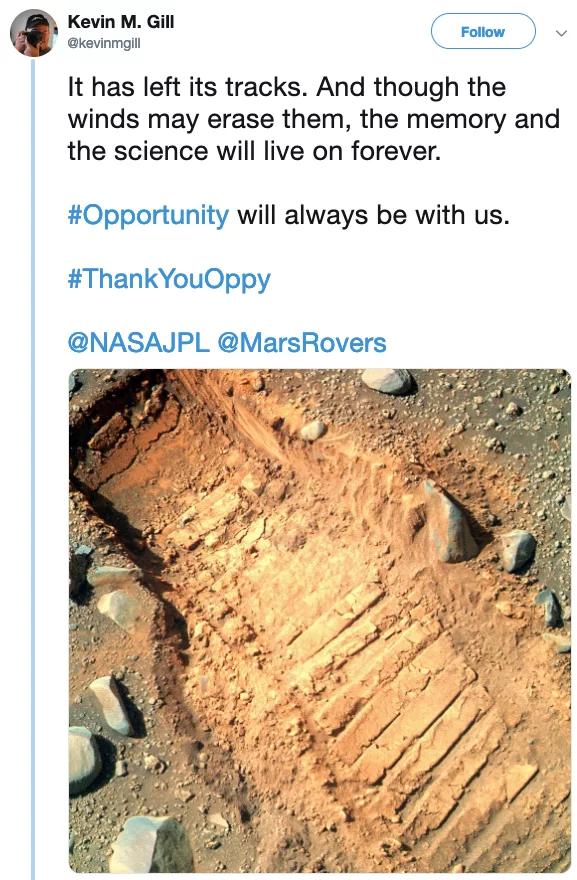 Robot thăm dò của NASA qua đời sau 15 năm làm nhiệm vụ trên sao Hỏa - Ảnh 5.