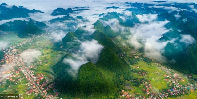 Báo Anh giới thiệu chùm ảnh tuyệt đẹp về Việt Nam - Ảnh 3.