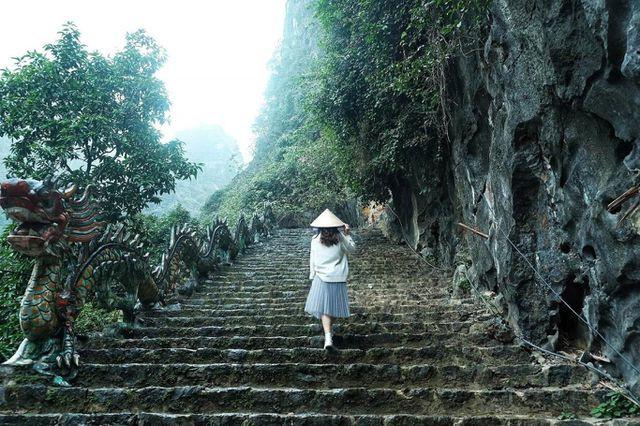 Ngỡ ngàng với 4 địa danh Vạn lý trường thành đẹp mê hồn ở Việt Nam - Ảnh 2.
