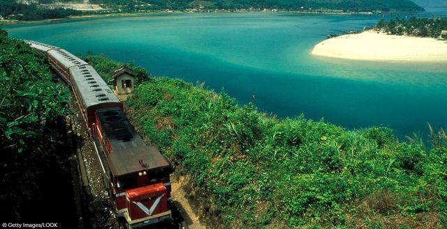 Báo Anh giới thiệu chùm ảnh tuyệt đẹp về Việt Nam - Ảnh 12.