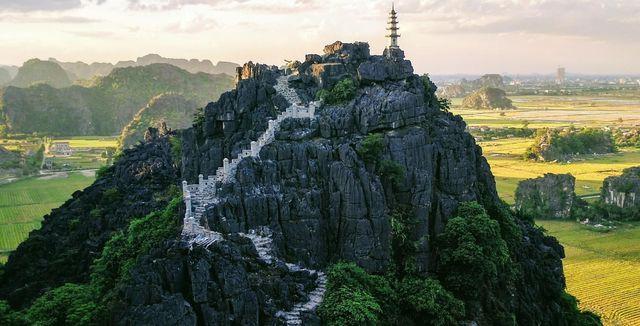 Báo Anh giới thiệu chùm ảnh tuyệt đẹp về Việt Nam - Ảnh 15.