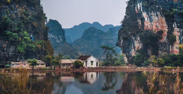 Báo Anh giới thiệu chùm ảnh tuyệt đẹp về Việt Nam - Ảnh 19.