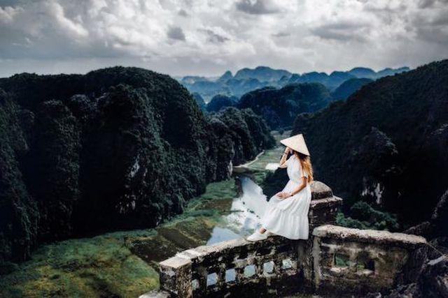 Ngỡ ngàng với 4 địa danh Vạn lý trường thành đẹp mê hồn ở Việt Nam - Ảnh 3.