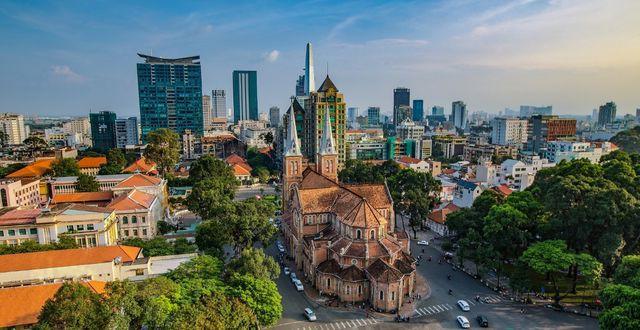 Báo Anh giới thiệu chùm ảnh tuyệt đẹp về Việt Nam - Ảnh 22.