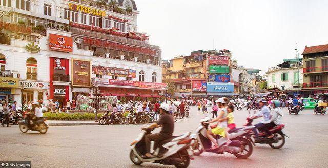 Báo Anh giới thiệu chùm ảnh tuyệt đẹp về Việt Nam - Ảnh 24.