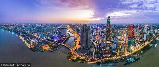 Báo Anh giới thiệu chùm ảnh tuyệt đẹp về Việt Nam - Ảnh 25.