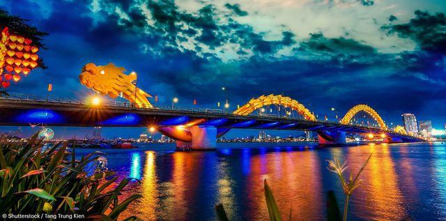 Báo Anh giới thiệu chùm ảnh tuyệt đẹp về Việt Nam - Ảnh 26.
