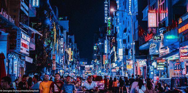 Báo Anh giới thiệu chùm ảnh tuyệt đẹp về Việt Nam - Ảnh 27.