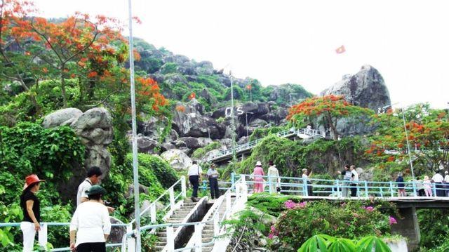 Ngỡ ngàng với 4 địa danh Vạn lý trường thành đẹp mê hồn ở Việt Nam - Ảnh 4.