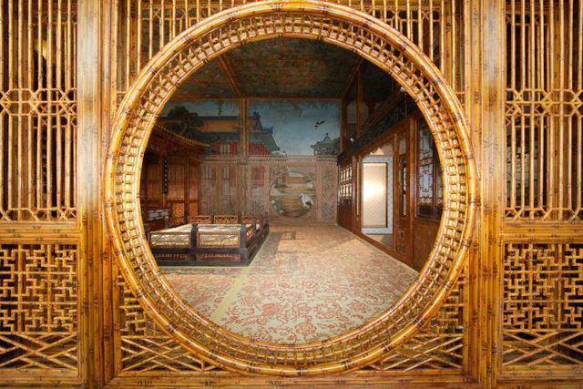 Khu vườn bí mật hơn 200 năm tuổi của vua Càn Long - Ảnh 3.