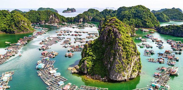 Báo Anh giới thiệu chùm ảnh tuyệt đẹp về Việt Nam - Ảnh 6.