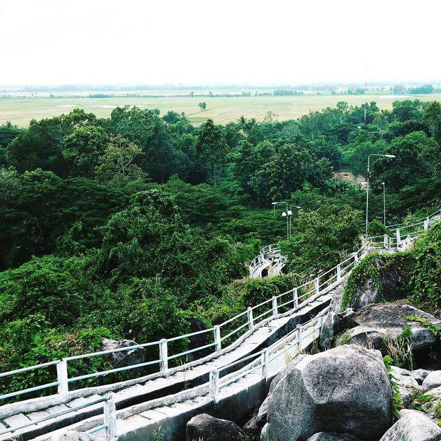 Ngỡ ngàng với 4 địa danh Vạn lý trường thành đẹp mê hồn ở Việt Nam - Ảnh 5.