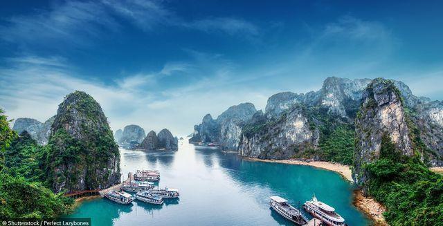 Báo Anh giới thiệu chùm ảnh tuyệt đẹp về Việt Nam - Ảnh 7.