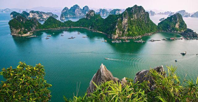 Báo Anh giới thiệu chùm ảnh tuyệt đẹp về Việt Nam - Ảnh 8.